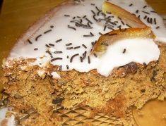 Greek Cooking, Banana Bread, Sweet, Desserts, Recipes, Food, Cakes, Knitwear, Greece