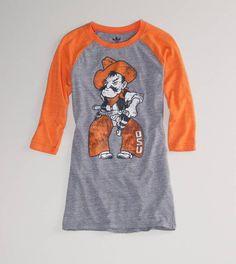 cute OSU shirt from American Eagle Oklahoma State University, Oklahoma State Cowboys, Osu Baseball, Football, Go Pokes, Cowboy Love, Pistol Pete, A Team, Style Me