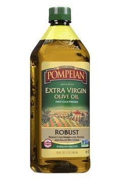 Olive organics oil virgin extra