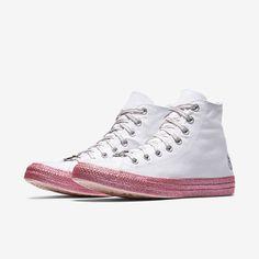 8c7f3e0fb2e8de Converse x Miley Cyrus Chuck Taylor All Star High Top Unisex Shoe. Nike.com