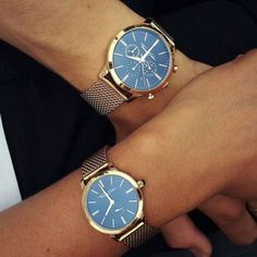 Time is precious. Spend it with the right person! Fox Jewellers www. Fancy Watches, Thomas Sabo, Bracelet Watch, Mens Fashion, Jewels, Accessories, Fox, Watch, Moda Masculina