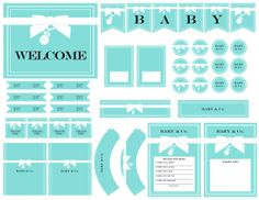 Hey, I found this really awesome Etsy listing at http://www.etsy.com/listing/156083091/instant-download-baby-co-bundle-tiffany