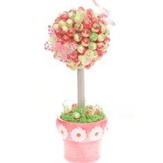 lollipops- poke stick in the styrofoam