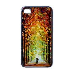 Van Gogh Flowering Tree 3 iPhone 4 Case by Goodcreaty on Etsy, $14.99