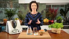 Dani Valent Cooking - Thermomix ® Emergency Lentil Soup
