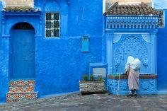 20 fotek zachycujících magické Maroko - Žena.cz - magazín pro ženy