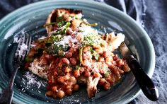 Slow-cooker parmesan, spinach and bean ragu recipe - By Australian Women's Weekly, Warm your body and soul with this hearty vegetarian ragu. We've combined mixed beans, fresh spinach and delicious parmesan to create a slow-cooker recipe you'll want to make again and again.