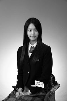 SNSD Yoona Graduation