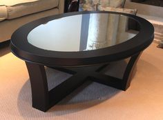 Oval Coffee Tables Hand Made Table By Soma Furniture Inc Custommade