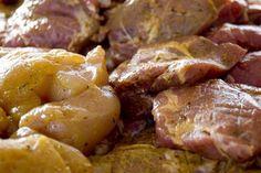 Чесночно-горчичный маринад для мяса и сыра на гриле рецепт – соусы и маринады. «Афиша-Еда»