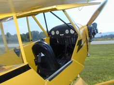 Piper Cub Piper J3 Cub, Piper Aircraft, Rc Remote, Air Space, Aeroplanes, Transportation, Engineering, Helicopters, Golden Age
