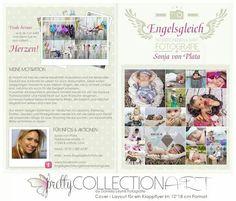 Klappflyer Layout - Cover   Ganz lieben Dank geht an Engelsgleich Neugeborenenfotografie von Sonja Pvon! Hat sehr viel Spass gemacht! Freue mich schon jetzt sehr auf die baldige & weitere Zusammenarbeit!   https://www.facebook.com/EngelsgleichNeugeborenenfotografie