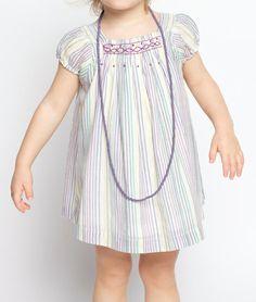 Vestido de la nueva colección p-v 2014 de Nícoli