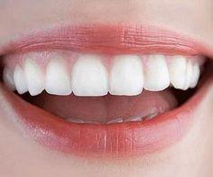 Remineralizing Teeth