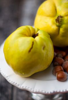 quince-I will have to try one