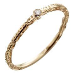 K10YGダイヤモンドリング | アガット(agete) | ファッション通販 マルイウェブチャネル[TO905-053-69-01]
