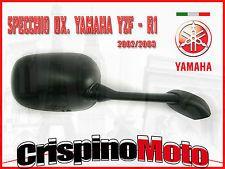 SPECCHIO COMPL. DX. YAMAHA YZF-R1 2002