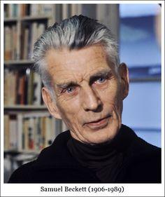 Samuel Beckett (1906
