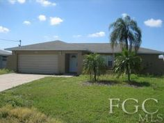 1208 SE 19th Ln Cape Coral, FL 33990