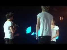One Direction - I Want It That Way Stockholm Take Me Home Tour 8/5