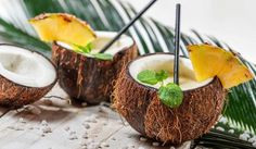 Coconut Water: Nutrition Facts and Health Benefits