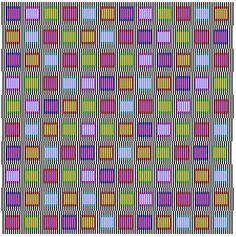 Youri Messen-Jaschin  'Square', 2013