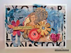 Artistic Outpost Stamp sets: Generation Redux, Paris Exposition, Flapper Fashions, Boardwalk