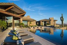 HGTV Fresh Faces of Design - Outdoor Living Elevated: Arizona Mountain Retreat by Tor Barstad >> http://www.hgtv.com/design/fresh-faces-of-design/2015/outdoor-living-elevated?soc=pinterest