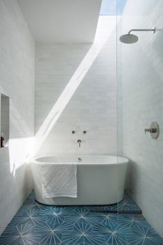 Luxury Bathroom Master Baths Wet Rooms is definitely important for your home. Whether you pick the Bathroom Ideas Master Home Decor or Bathroom Ideas Master Home Decor, you will make the best Dream Master Bathroom Luxury for your own life. Bathroom Trends, Bathroom Interior, Bathroom Ideas, Bathroom Renovations, Bathroom Layout, Bathroom Pictures, Design Bathroom, Bad Inspiration, Bathroom Inspiration