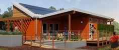 Las casas solares de Solar Decathlon 2013 (II/II) @Solar_Decathlon (Enllave 21/02/2013)
