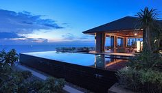 Phuket, Thailand Paresa Resort... Cielo Residences have balconies with private infinity pools and 270-degree sunset views.