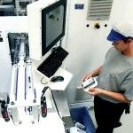 Sistema de #visionartificial garantiza la inspección de envases y #embalajes