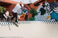 Várias fotos da Inauguração Oficial da Kintal Skate House em Florianópolis, e o evento ainda contou com a presença de grandes marcas e de grandes skatistas como o Tri-campeão Mundial Pedro Barros e outros.
