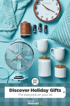 Find gifts for everyone on your list from Better Homes & Gardens at Walmart! #holiday #christmas #giftidea #giftsunder25 #giftsforher #giftsforhim #giftguide #giftgiving #gifts #presents #christmaspresents #christmasgiftideas #christmasgift #homegifts #hostessgiftidea