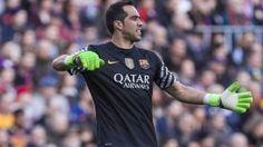 FC Barcelona enfrenta este sábado a Real Madrid en el Camp Nou.