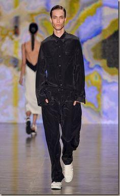 SPFW Inverno 2016 – Osklen. -  WestinMorg / Blog de Moda Masculina e Variedades