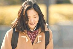 Kim Go Eun from Kdrama Goblin: The Lonely and Great God Korean Actresses, Actors & Actresses, Kim Go Eun Goblin, Kdrama Goblin, Dramas, Bh Entertainment, Goblin The Lonely And Great God, Korean Drama Romance, Goblin Korean Drama