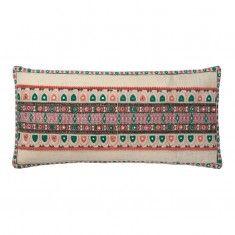 Loloi Justina Blakeney Pillow - Multi