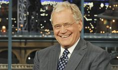 David Letterman stuns his audience into silence with sexist joke