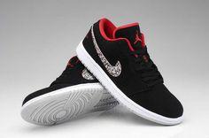 ous habite tom cruise - Homme Nike Air Jordan 1 Air Cushion Marine Blanc Rouge [T97c ...