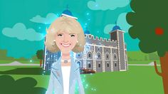 The Duchess of Cornwall returned in animated form for the launch of this year's BBC Radio 2 500 Words writing competition. The annual short story contest, which was announced on Chris Evan's …