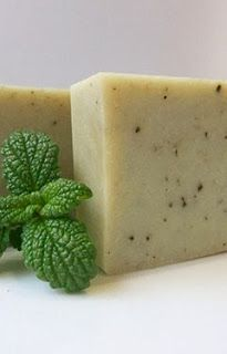 Lovely Greens | The Beauty of Country Living: Natural Soapmaking for Beginners - Basic Recipes and Formulating Your Own