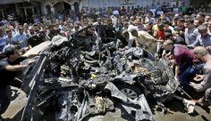 Más de 30 cohetes lanzados desde Gaza y alcanzan las afueras de Jerusalén – Guerra – Noticias, última hora, vídeos y fotos de Guerra en lainformacion.com