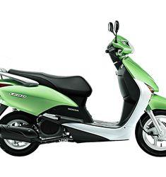 Moto Honda - Lead 110
