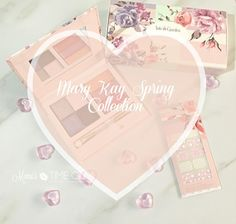Mary Kay Spring Collection 2016 |