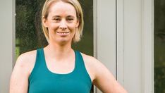 Derval O'Rourke: Fitness and nutrition tips for toning up Healthy Balanced Diet, Healthy Fats, Food Portions, Air Squats, Toning Workouts, Group Meals, Tone It Up, Health Goals, Beetroot