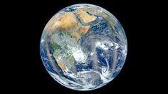 最も素晴らしいHDの地球画像の裏面(動画) : ギズモード・ジャパン