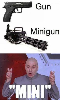 Mini...!