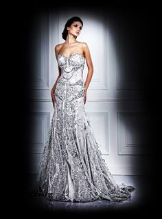 Eleanore couture - 2012 Spring