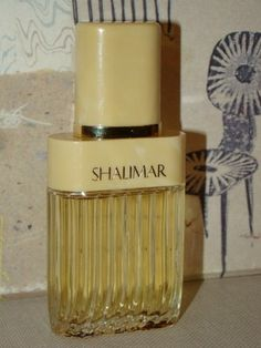 there is no scent lovelier than classic shalimar Oldies But Goodies, Cologne, Hair Hacks, Perfume Bottles, Passion, Beauty, Vintage, Classic, Board